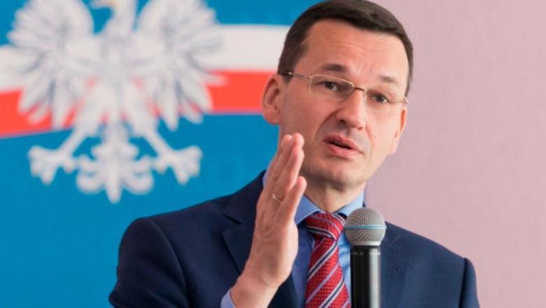 """Польша попыталась объяснить слова премьер-министра: """"Это не отрицание Холокоста"""""""