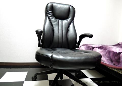 作業椅子 あぐらチェア