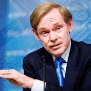 A New Gold Standard - Robert Zoellick