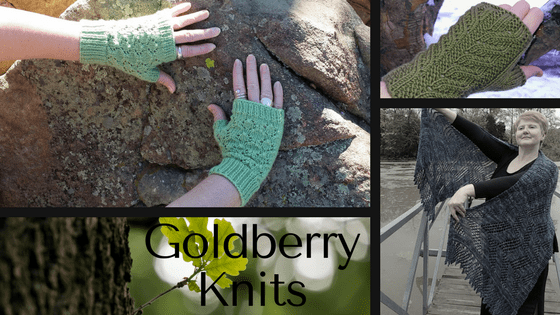 Goldberry Knits