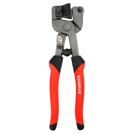 pro handheld tile cutters pliers tile