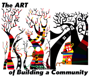 Art of Building a Community