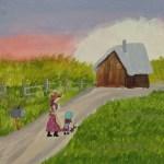 Katelyn Renn Farm