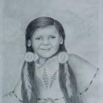 Noelle Wadworth Indian Girl