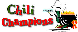 chili champions logo