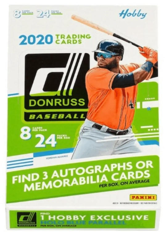 baseball cards on ebay