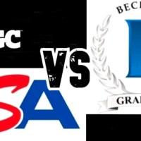PSA Grading vs Beckett Grading vs SGC Grading (Massive Guide and Review)