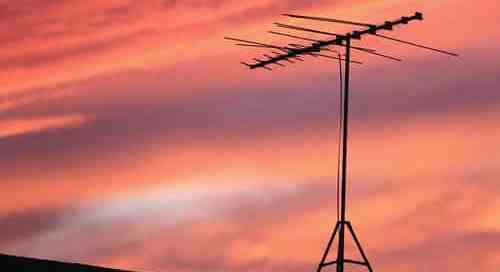 how antennas work-the basics