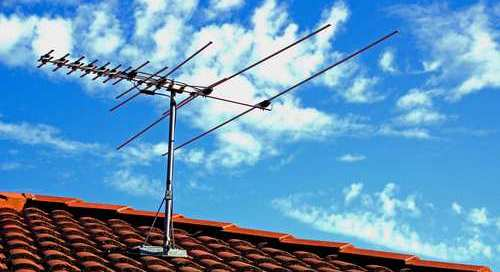 what antenna do I need for my tv
