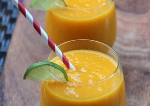 Mango-passion-fruit-smoothie