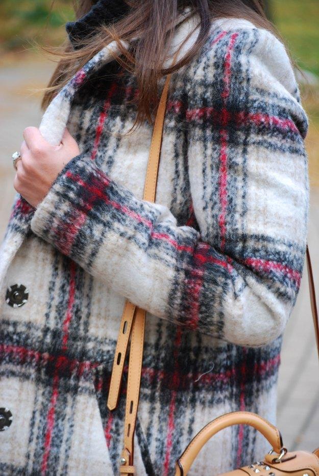 plaid coat 9
