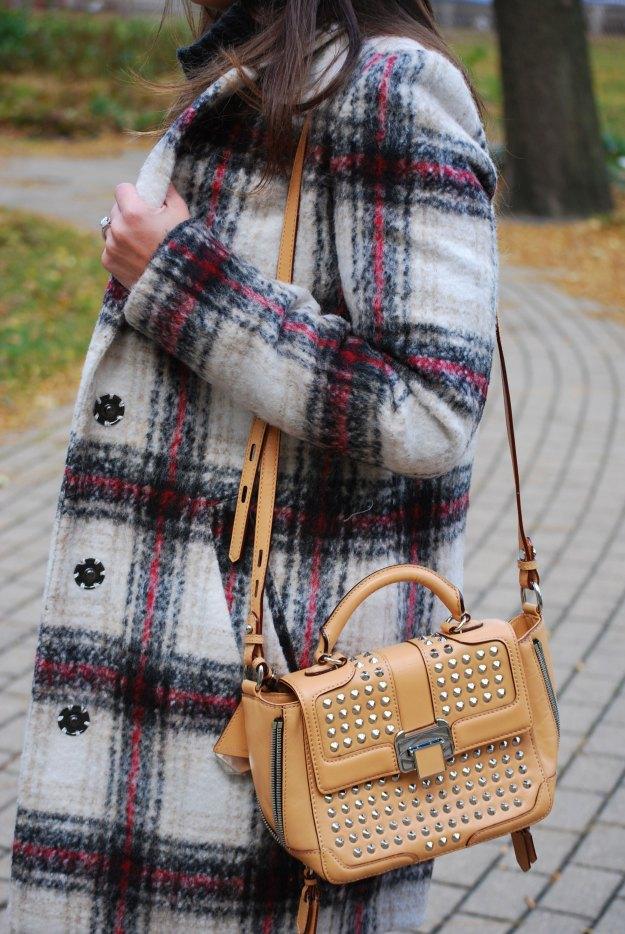 plaid coat8