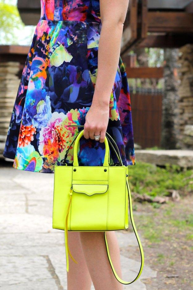 floral dress 12