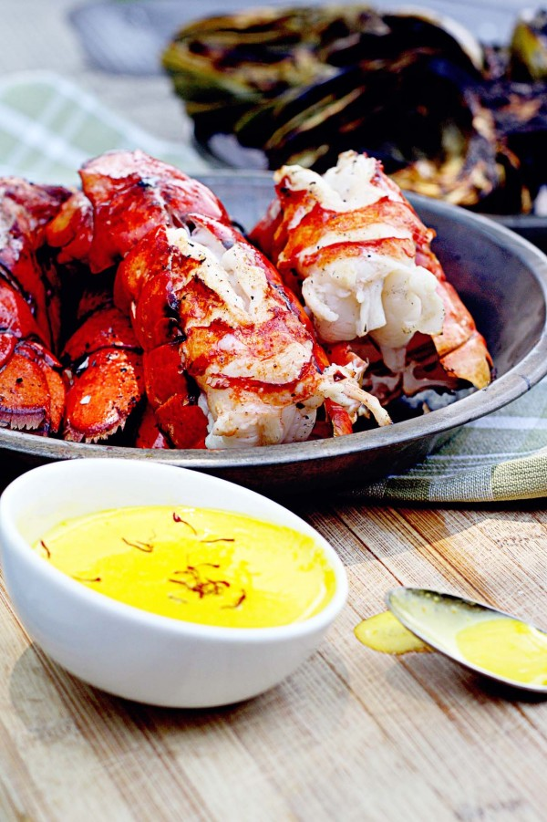 grilled-lobster-tails-safron-aioli-600x901