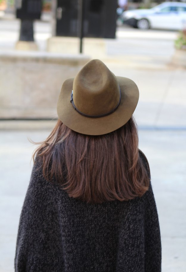 fedora and leopard sole society 16