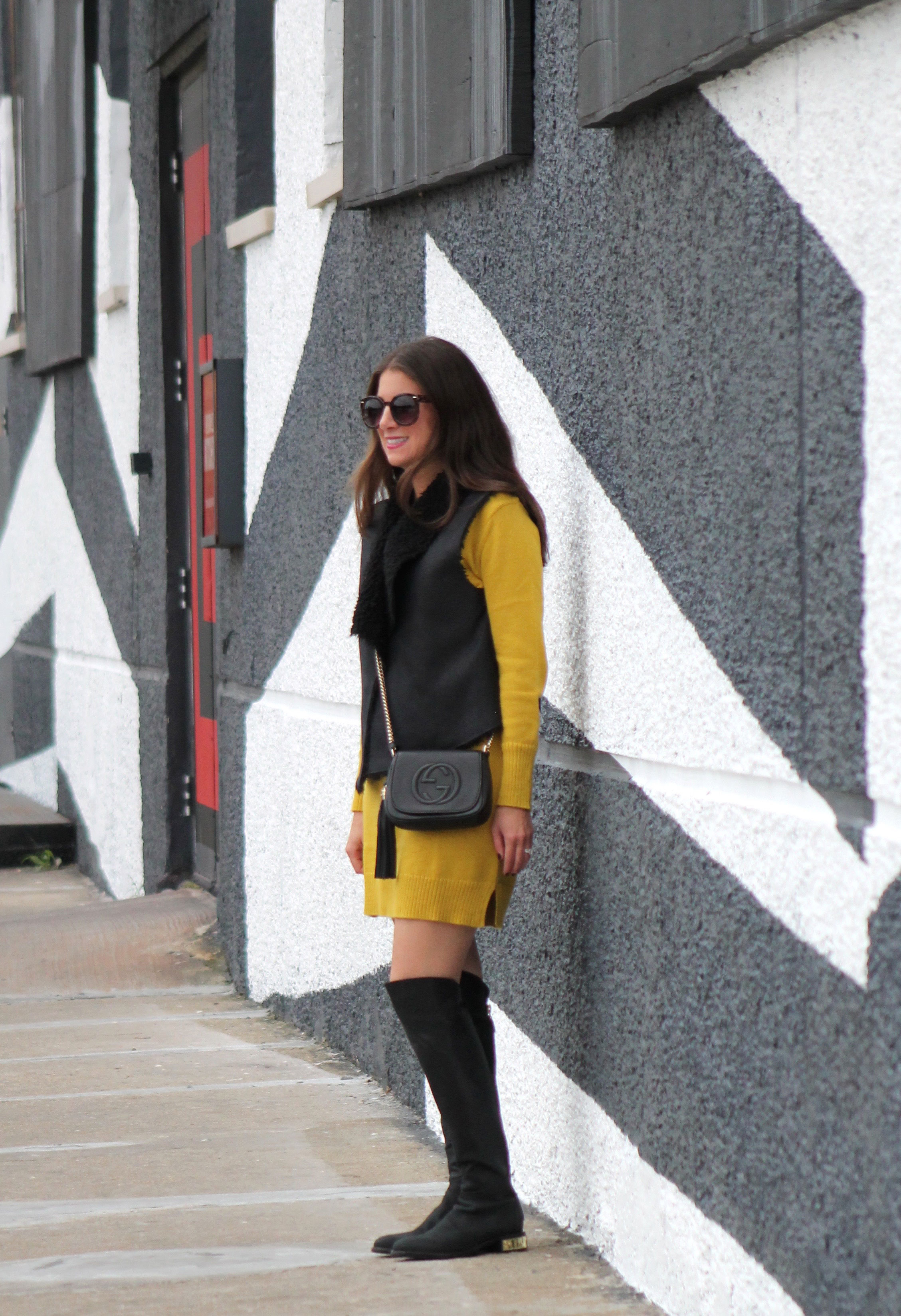 Sweater Dress Style Amp Cyber Monday Deals Gold Coast Girl