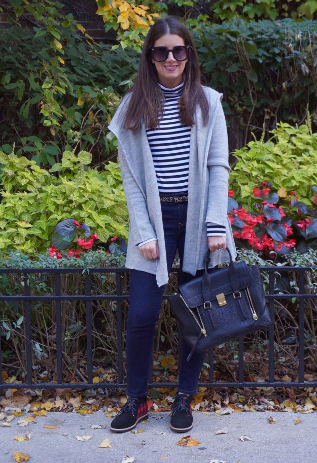 stripes and sweaters 7