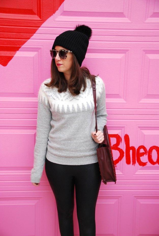 fair isle sweater 5