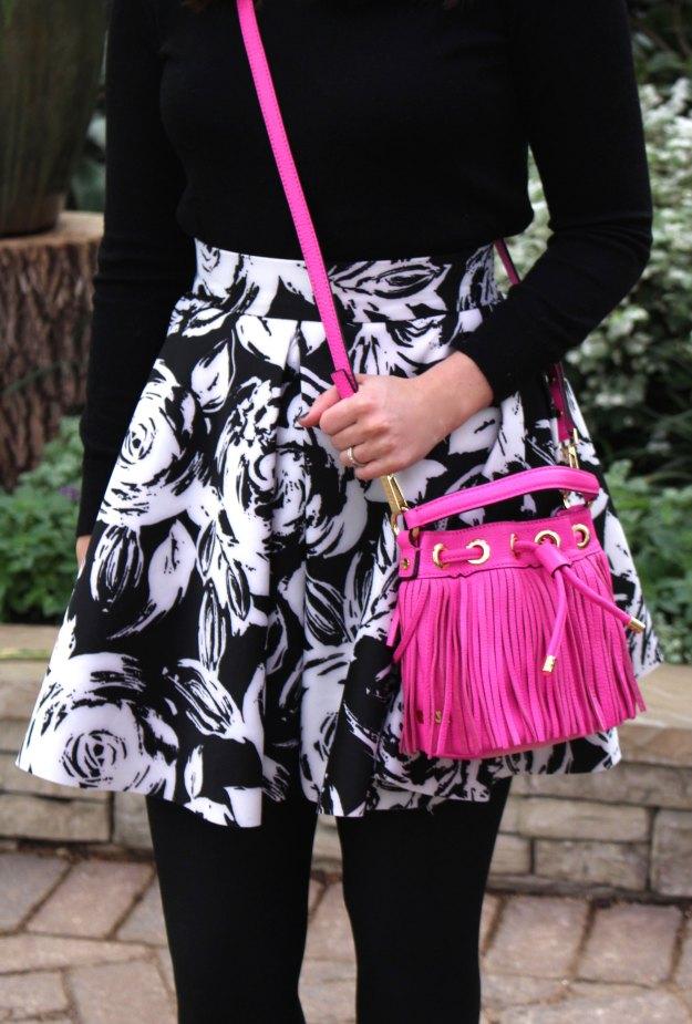 floral skirt 8