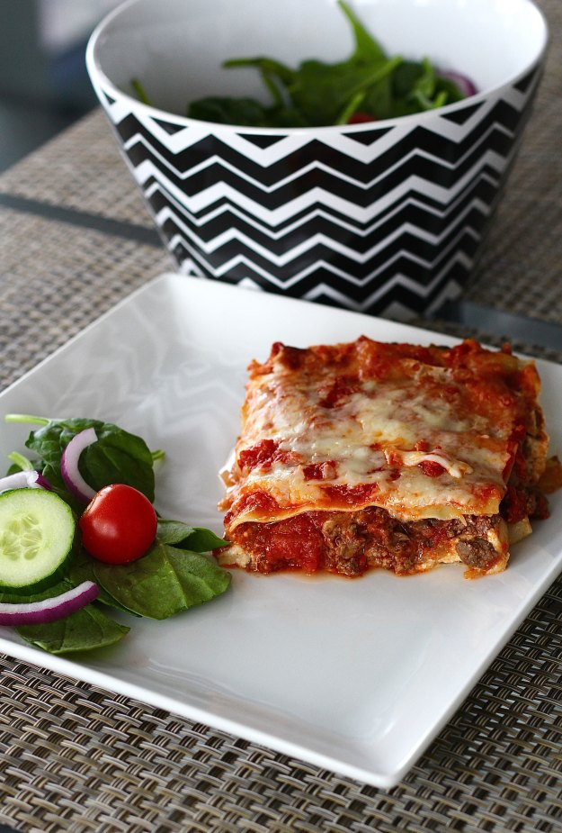 healthy turkey lasagna recipe 10