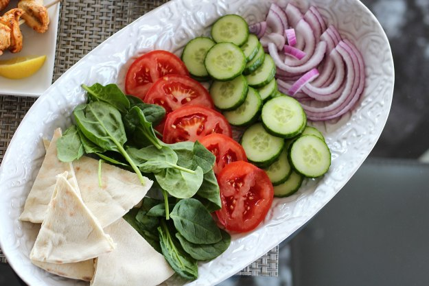 mediterranean meal 19