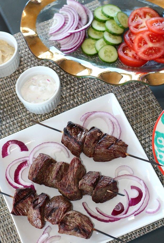 mediterranean meal 6
