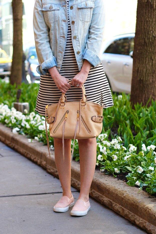 striped dress 8