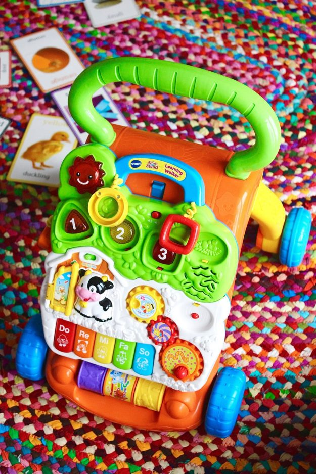 THE 10 BEST TOYS TO BUY FOR A ONE YEAR OLD - GOLD COAST GIRL