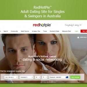 RedHotPie Australia