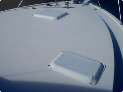Hatch Covers