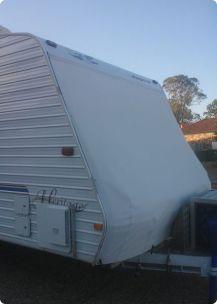 Caravan Covers