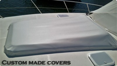 Sunbed Cover