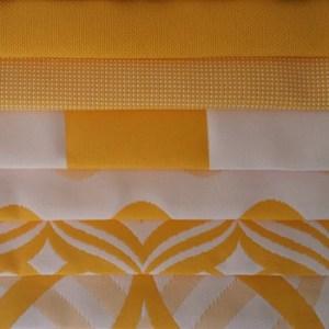 warwick yellow