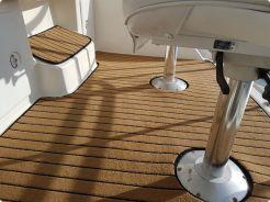 Teak Boat Carpet