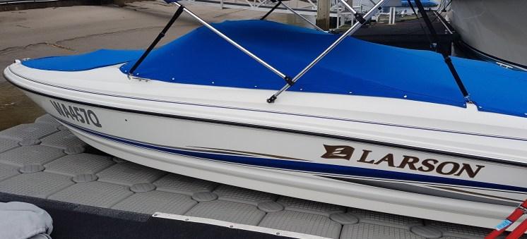 Sunbrella Boat Cover Clip on