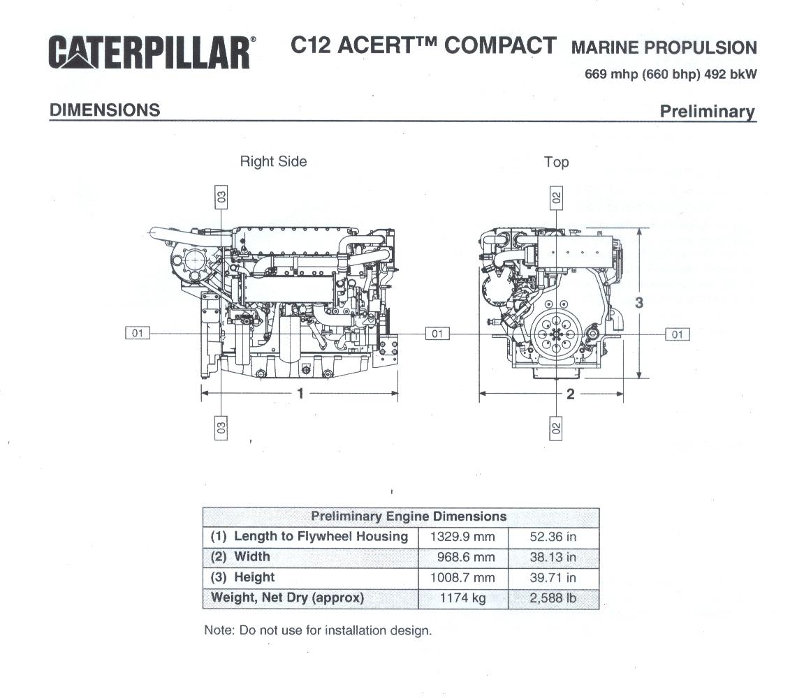 hight resolution of cat c12 wiring diagram 22 wiring diagram images wiring