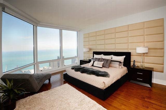 Trump Tower Chicago 2bedroom Condos For Sale