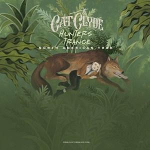 Cat Clyde Album Art