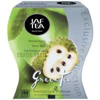 """JAF EC зеленый чай """"Экзотический фрукт"""" (Exotic Fruit) 100g"""