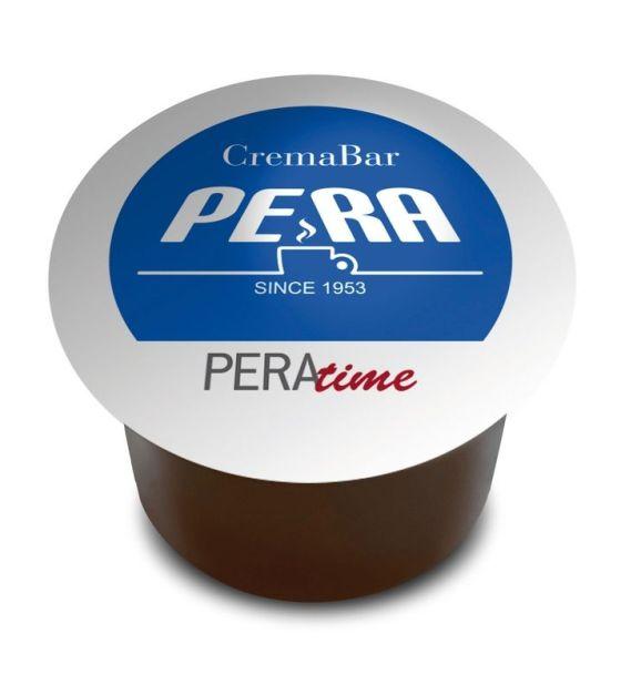 Pera кофе в капсулах CremaBar , PeraTime (совместимый с Lavazza Blue®)