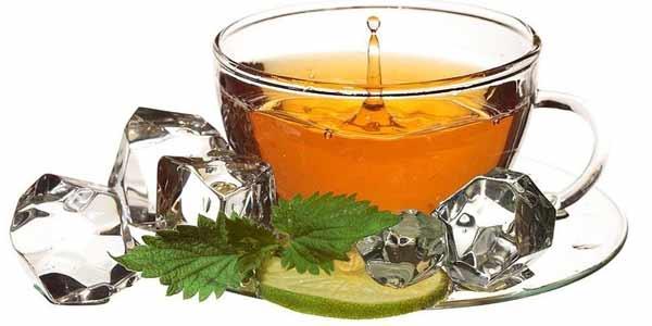 Рецепты с использованием чая. Финский освежающий чай «по-хельсинкски»