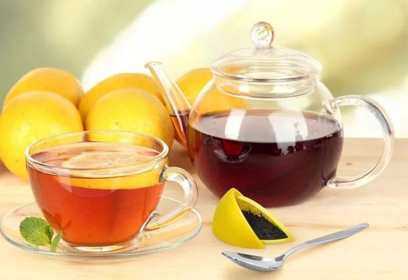 Рецепты с использованием чая. «Чай с выжимкой» (от королевы Виктории)
