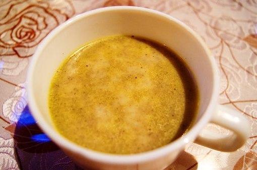 Рецепты с использованием чая. Монгольский чай (вариант I)