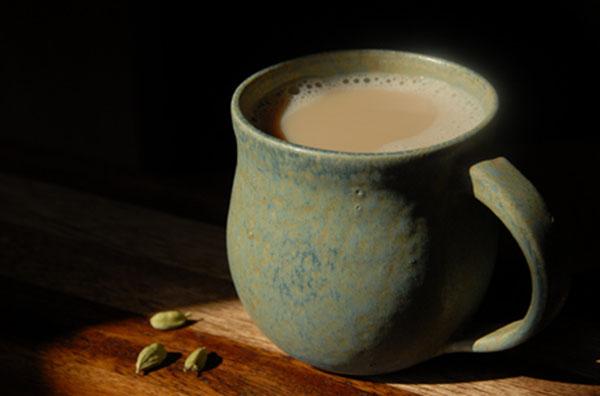 Рецепты с использованием чая. Индийский анисовый чай «Сонф уали чай»