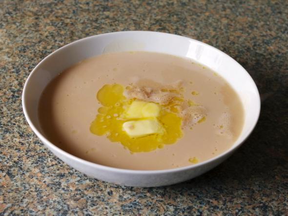 Рецепты с использованием чая. Таджикский чай «Шир-чой»