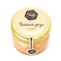 """Evie Honey Крем-мёд """"Чайная роза"""" 30гр."""