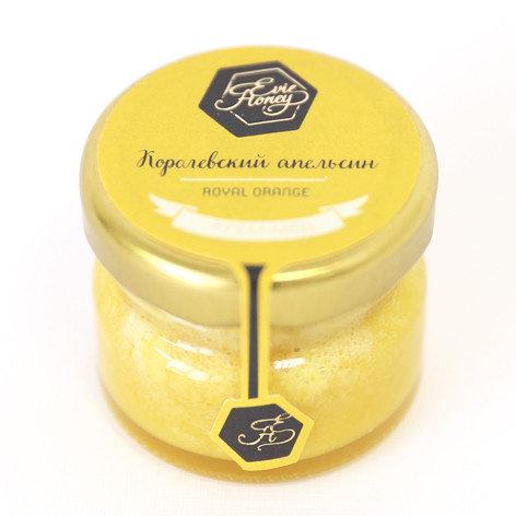 "Evie Honey Крем-мёд ""Королевский апельсин"" 30гр."