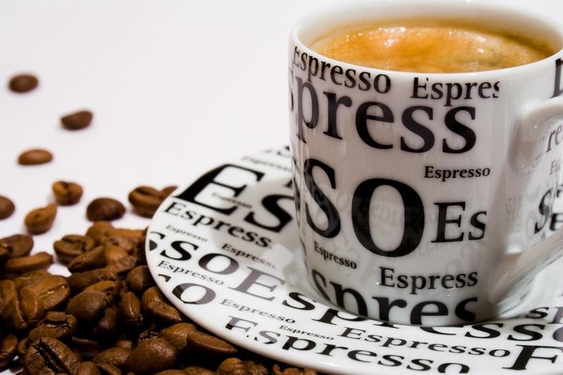 Приготовление кофе. Способы приготовления кофе. Эспрессо.