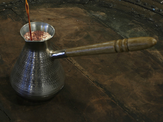 Приготовление кофе. Способы приготовления кофе. Метод «вода плюс кофе»