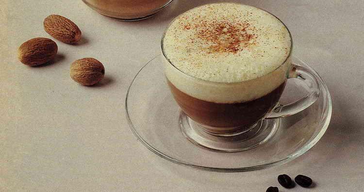 Приготовление кофе. Рецепты с фруктово-ягодными и ореховыми добавками. Кофе «Амаретто».